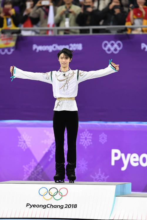 羽生結弦の金が冬季五輪の1000個目の金メダルに_-_2018-02-17_21.20.52.png